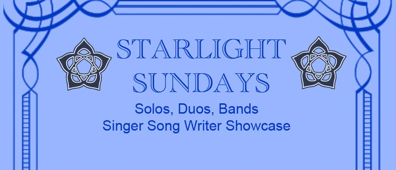 Starlight Sundays