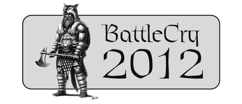 BattleCry 2012