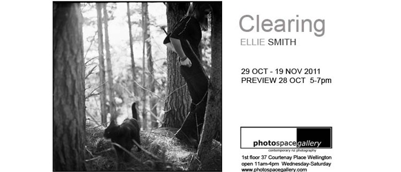 Ellie Smith: Clearing