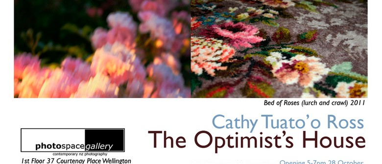 Cathy Tuato'o Ross: The Optimist's House