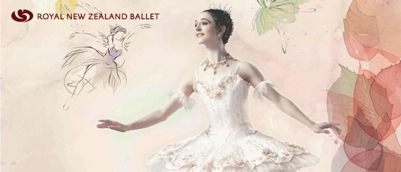 The Sleeping Beauty: Royal New Zealand Ballet