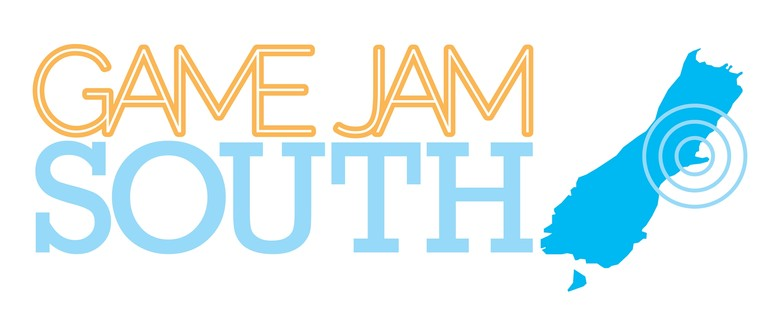 Game Jam: South: CANCELLED