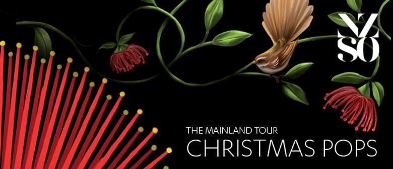 Christmas Pops - The Mainland Tour