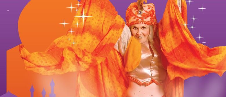 Aladdin - the Pantomime