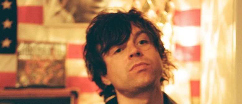 Ryan Adams with guest Jason Isbell (Drive-By Truckers)