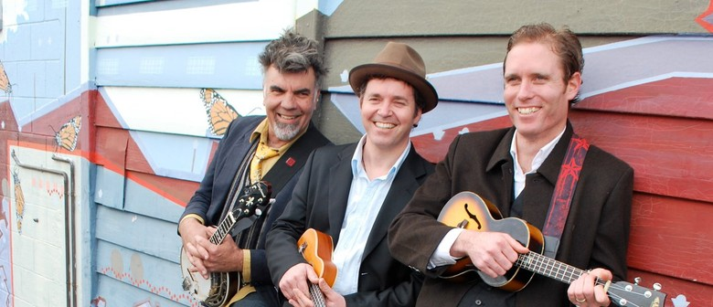NZ Ukulele's Uke-Election Concert 2011