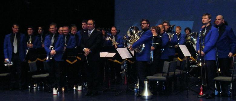 Brett Baker and North Shore Brass in Concert