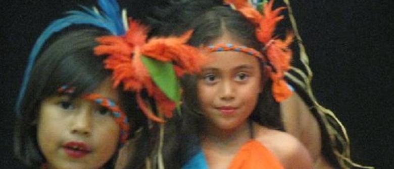 Hawaiki Nui - Waika's End of Year Christmas Show