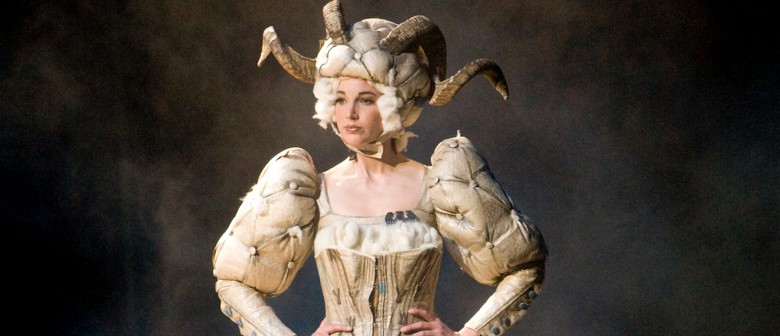 Touring Exhibition - Off the Wall: WearableArt Up Close