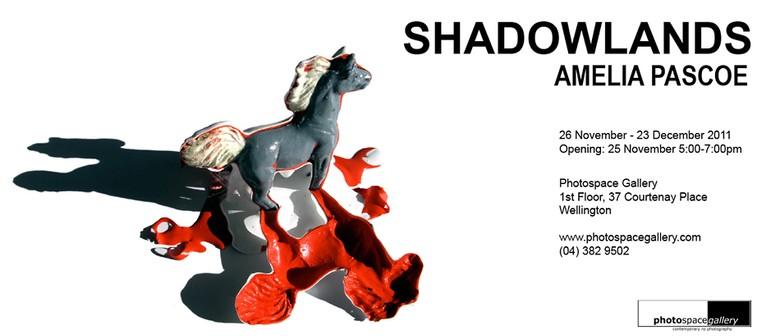 Amelia Pascoe: Shadowlands