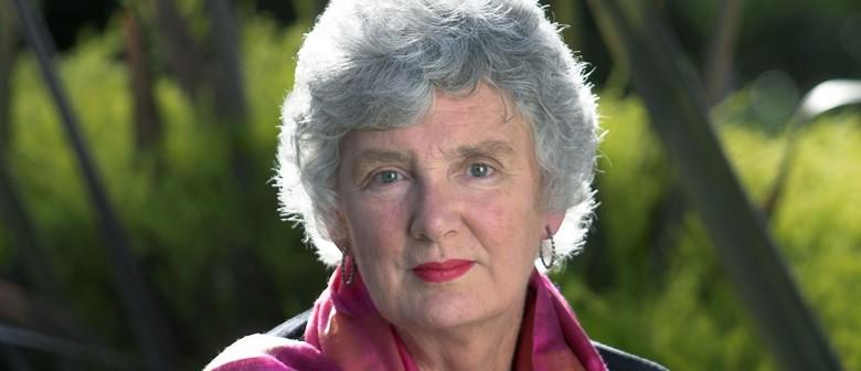 Lynley Dodd - Young Writers & Readers Day - NZIAF