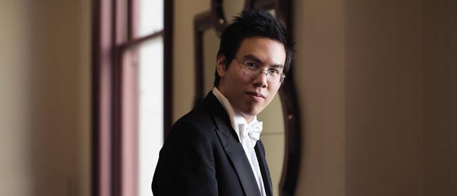 APN News & Media Premier Series 9: Chen Plays Brahms