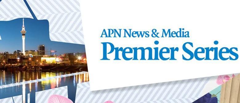 APN News & Media Premier Series 12: Season Finale