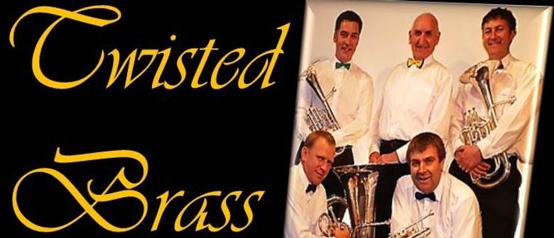 Twisted Brass