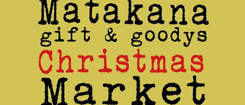 Matakana Christmas Market