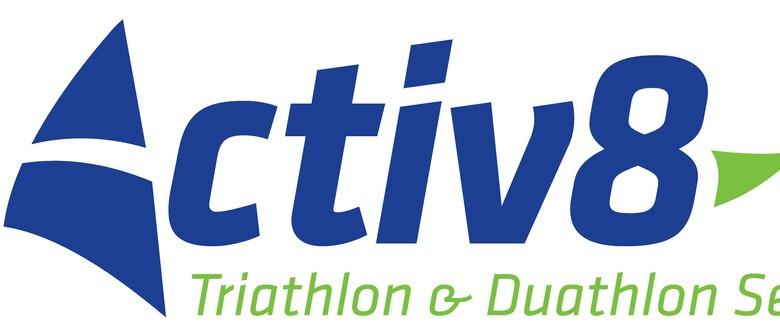Activ8 Triathlon and Duathlon Series
