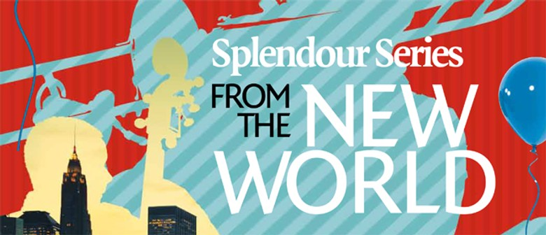 Splendour Series 1: Visitors From Abroad