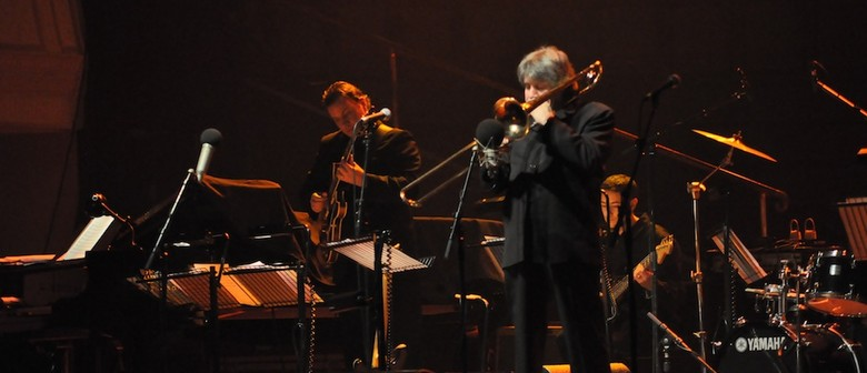 Kings of Swing with the Wellington Jazz Orchestra