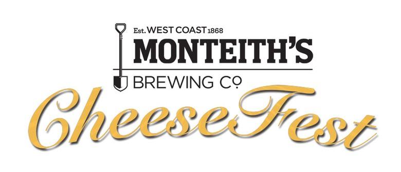 Monteith's CheeseFest