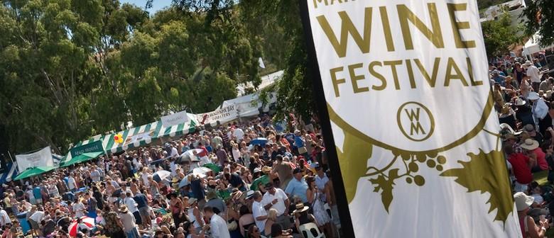 The Marlborough Wine & Food Festival