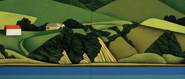 Snapshot: 1970s New Zealand Painting