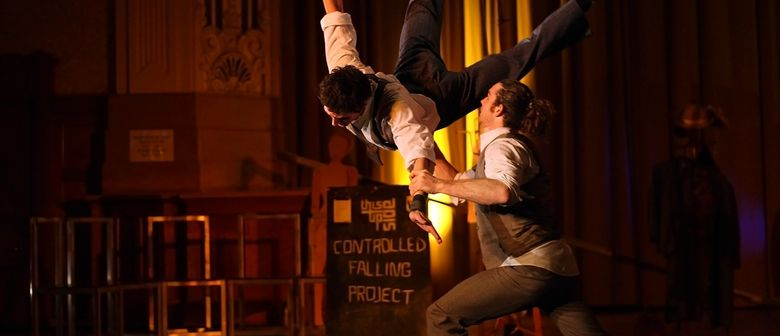 The Controlled Falling Project