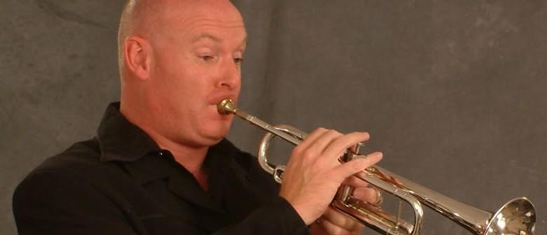 John McGough Trumpeter and DJ