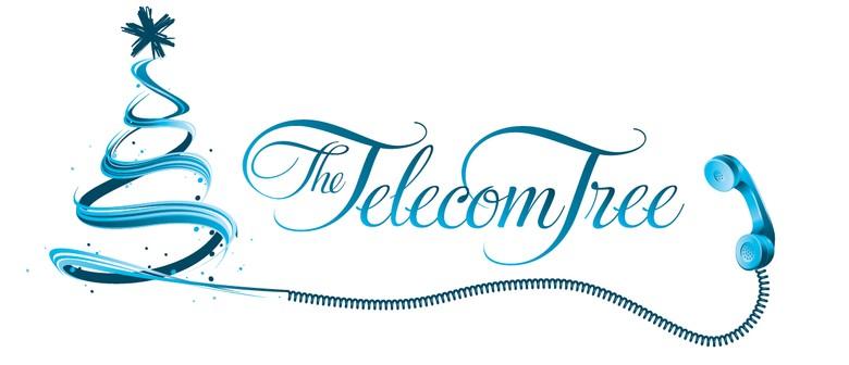 The Telecom Christmas Tree