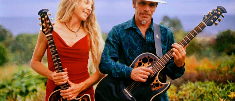 Gypsy Pickers Spring Tour