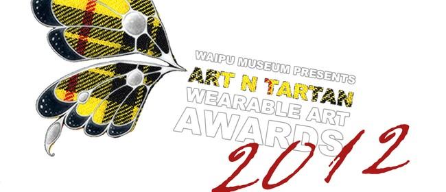 Art n Tartan 2012