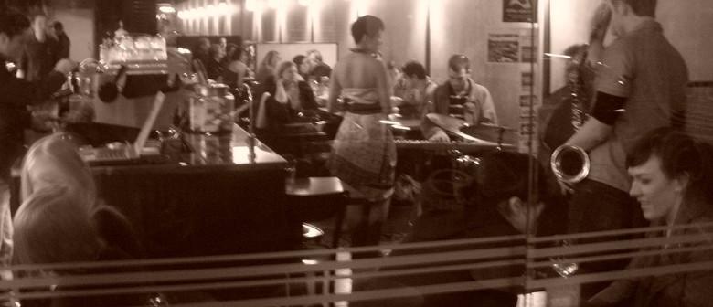 Xmas Jazz Banquet with Ed Zuccollo Trio