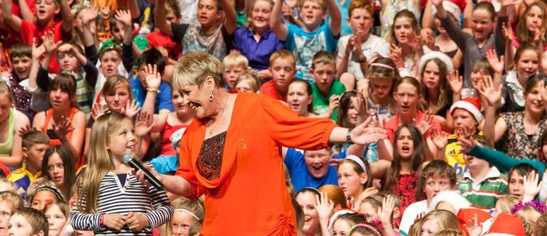 World Vision Kids for Kids Concert