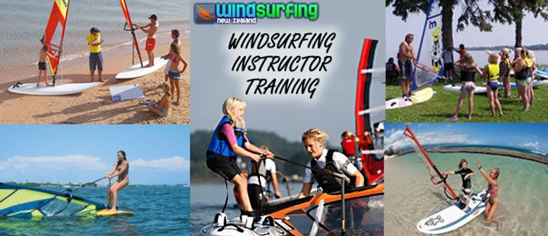 Windsurfing NZ Basic Instructor's 2 Day Course