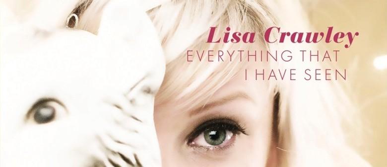 Lisa Crawley Album Release Tour