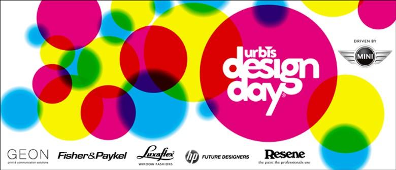 Urbis Designday 2012