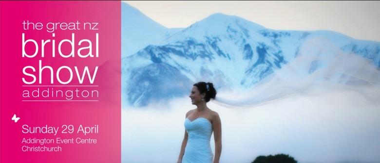 Great NZ Bridal Show