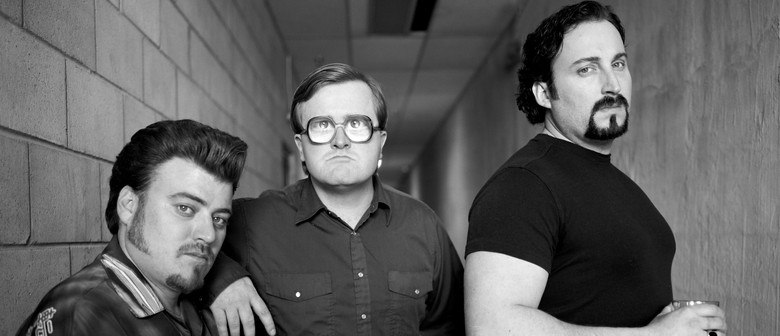 Trailer Park Boys - Drunk, High and Unemployed Tour