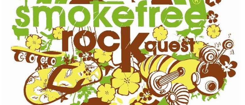 SmokeFreeRockQuest Finals