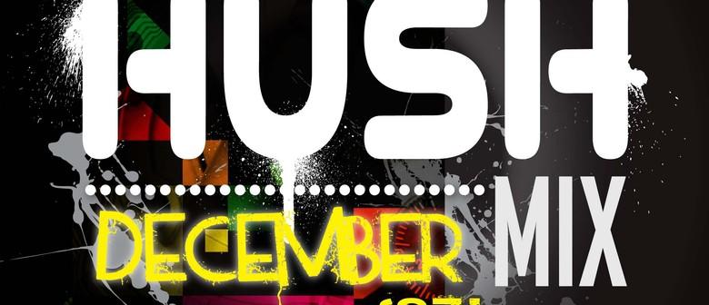 Hush Mix December