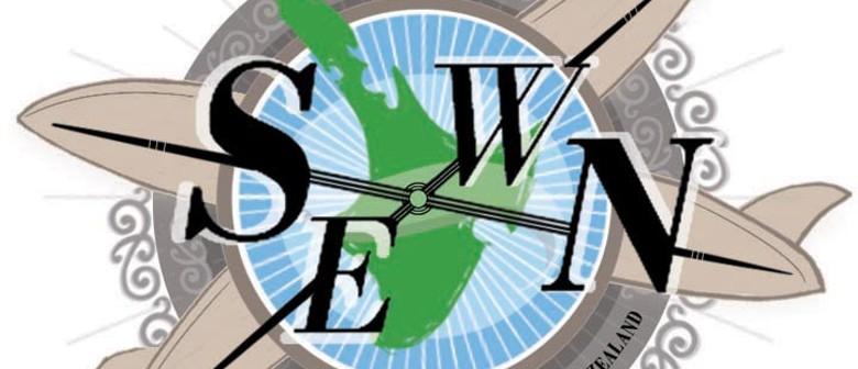 SEWN - Longboarding Surfing Documentary