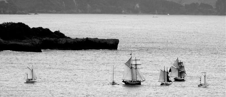 Tall Ships Race & Classic Invitation