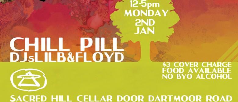 Chill Pill: POSTPONED