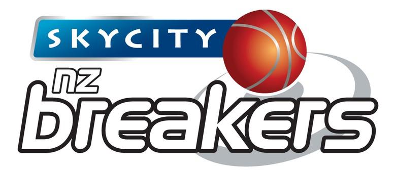 SKYCITY Breakers Game