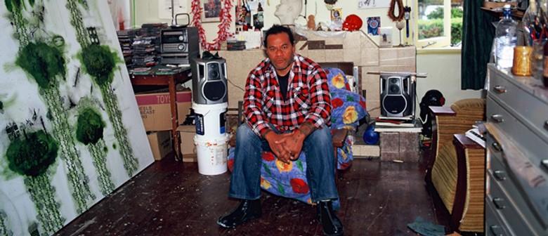 Artist's Talk: John Pule