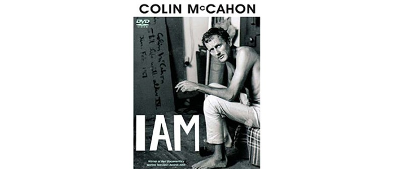 Film Screening: Colin McCahon – I Am