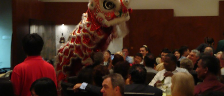 Rotary Harbourside Chinese New Year Fundraiser