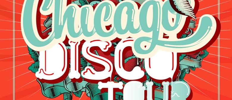 Chicago Disco Tour with DJ Philippa, Dean Davis & Projectone