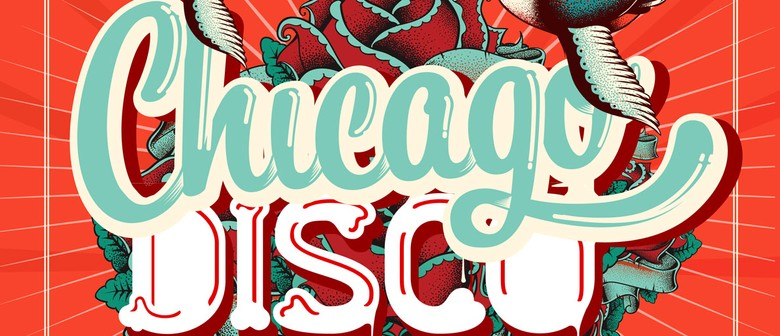 Chicago Disco Summer Tour with DJ Philippa + More