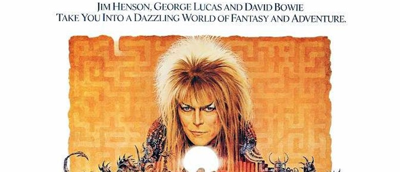 Silo Cinema presents Labyrinth