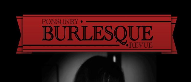 Ponsonby Burlesque Revue